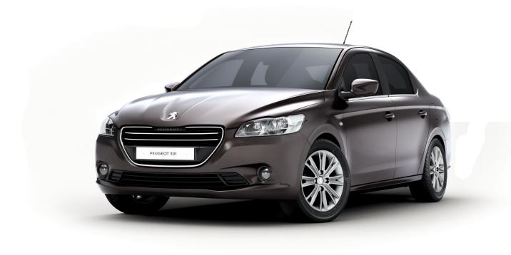 Peugeot 301 AT  o similar