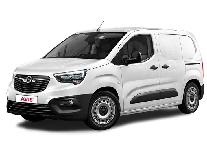 Opel Combo o similar