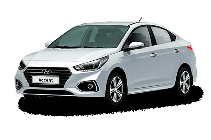 Hyundai Accent Diésel o similar